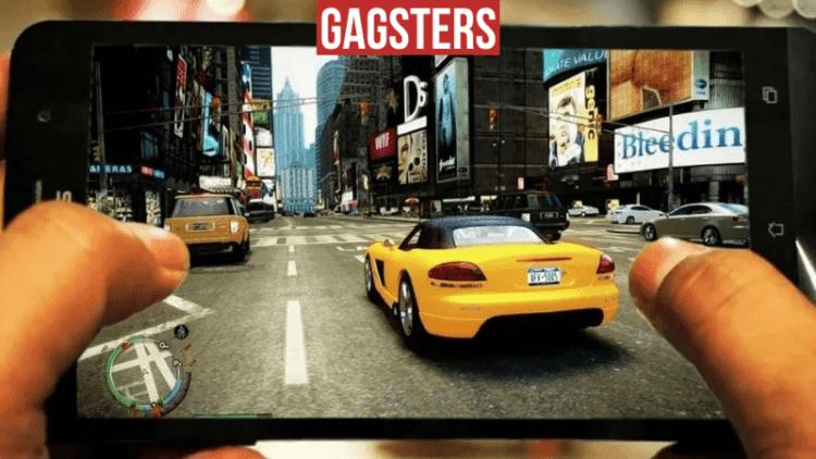 Лучшие игры для смартфонов на Android