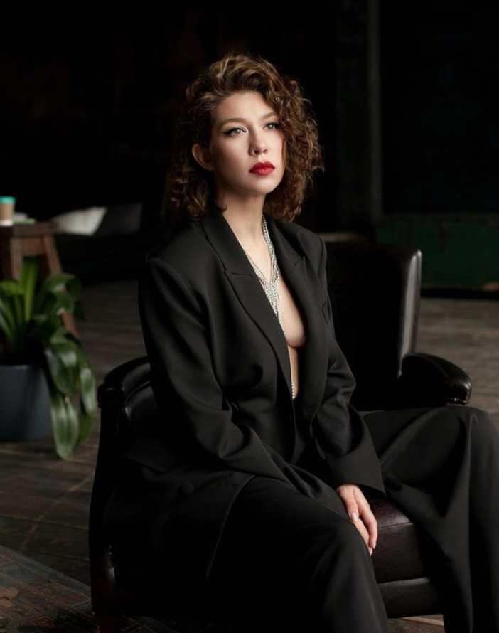 Алина Алексеева горячие фото (9)