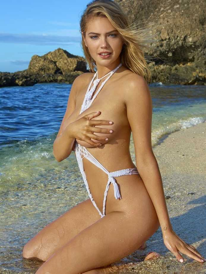 Кейт Аптон грудь (1)