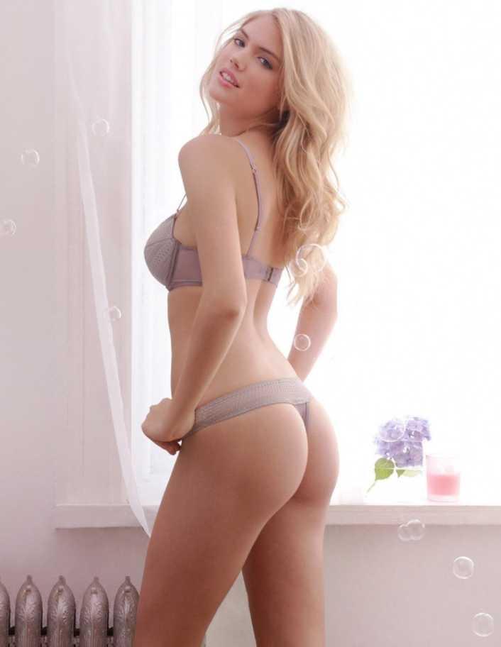 Кейт Аптон попа (3)
