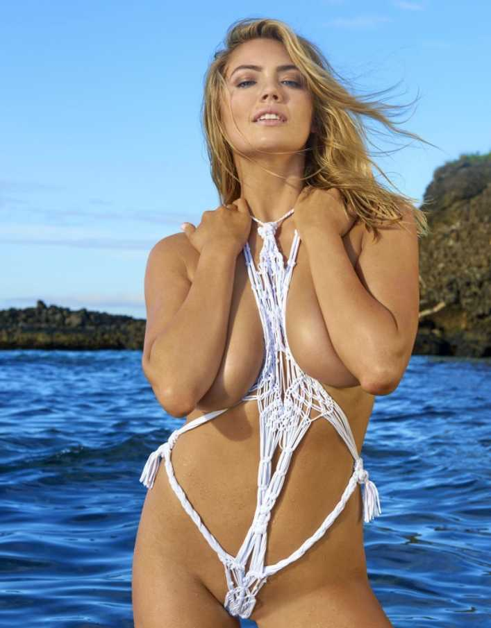 Кейт Аптон в купальнике (3)