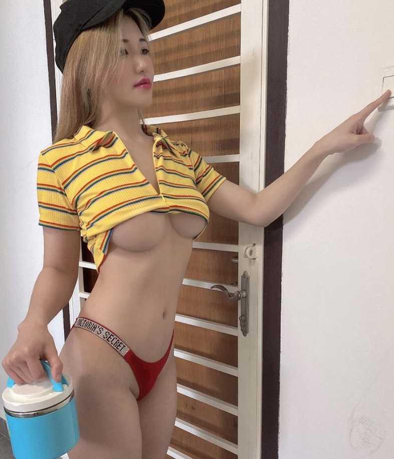 Siew Pui Yi горячие фото (2)