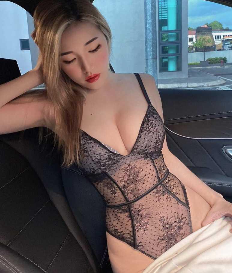 Siew Pui Yi горячие фото (5)