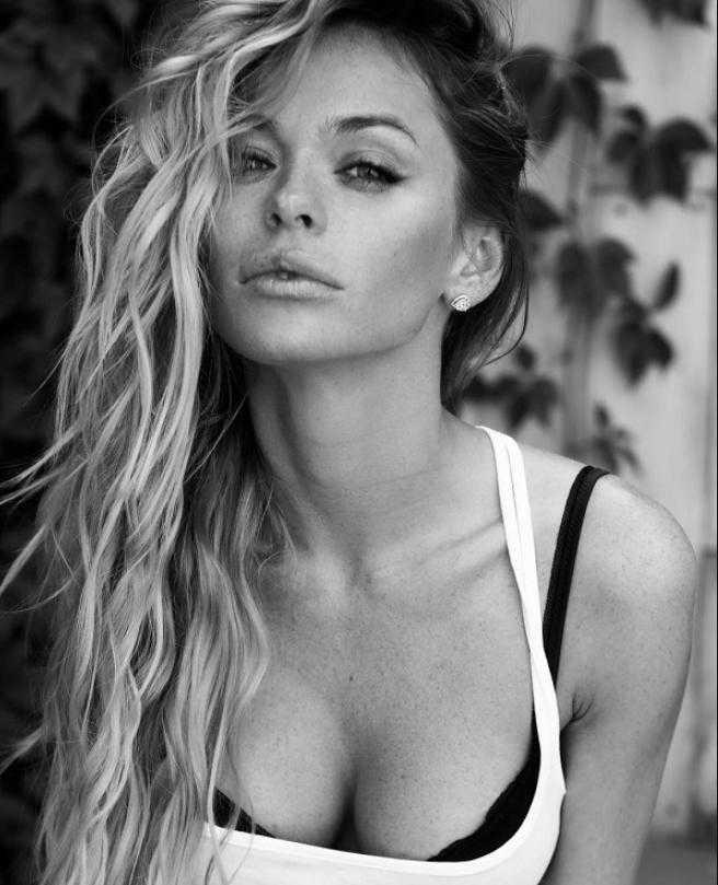Анна Хилькевич горячие фото (3)