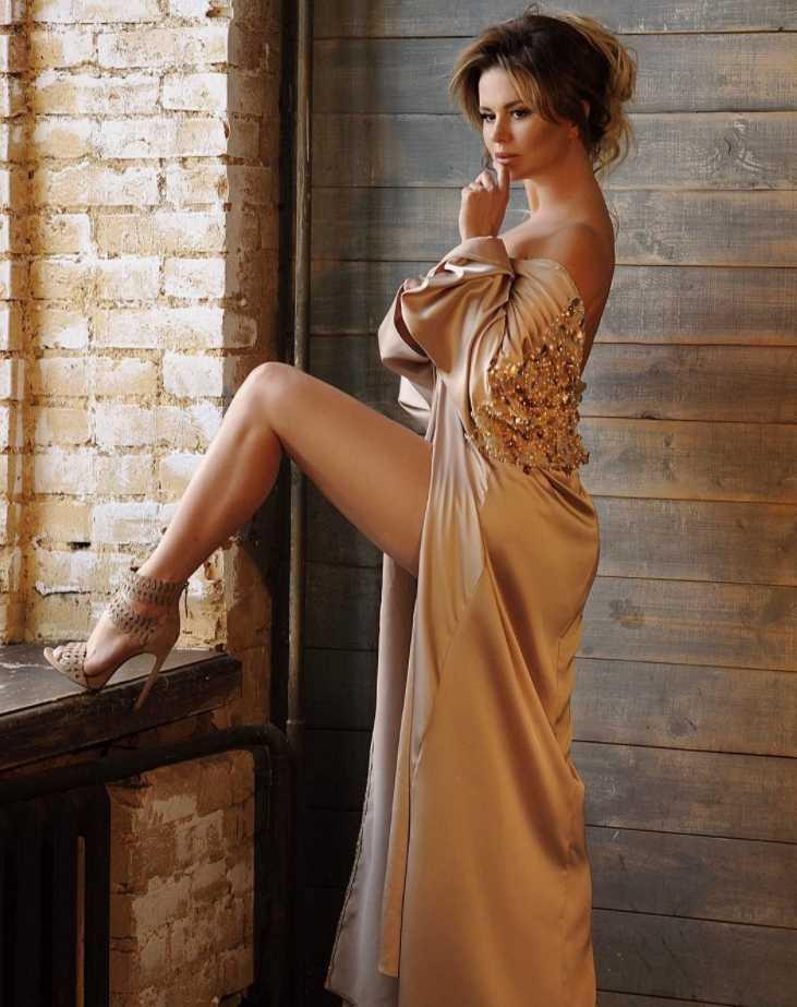 Анна Семенович горячие фото (2)