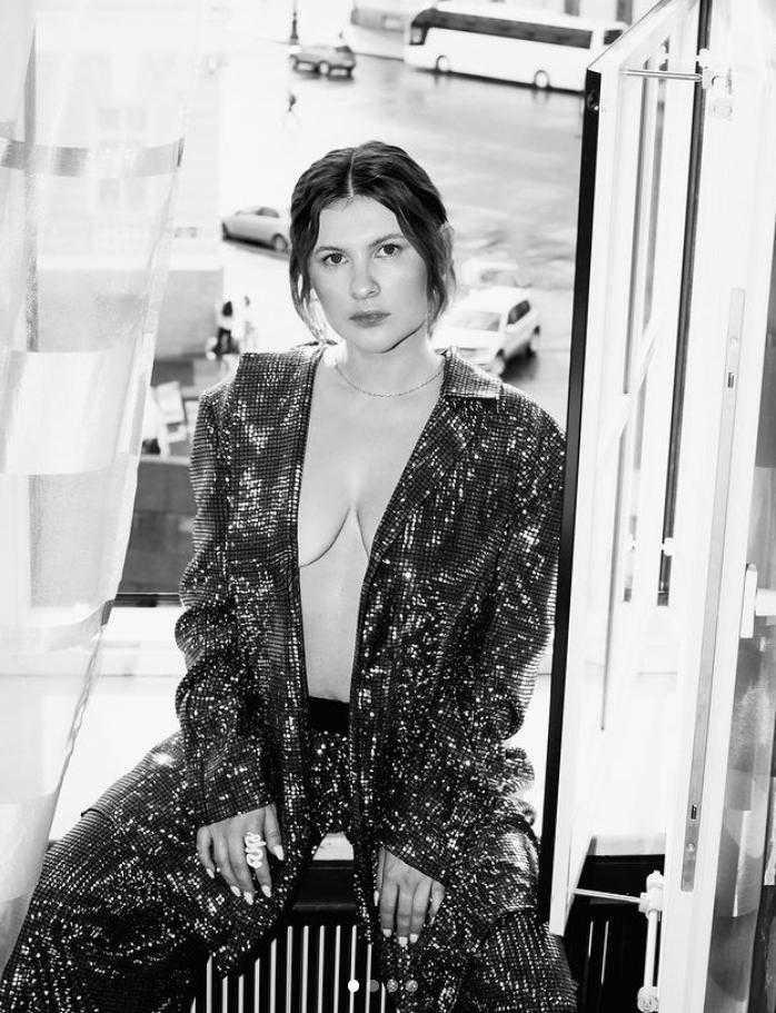 Анна Цуканова горячее фото (5)