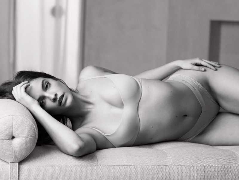 Барбара Палвин горячие фото (6)