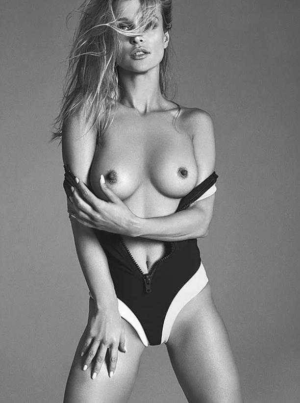 Джоанна Крупа горячие фото (4)