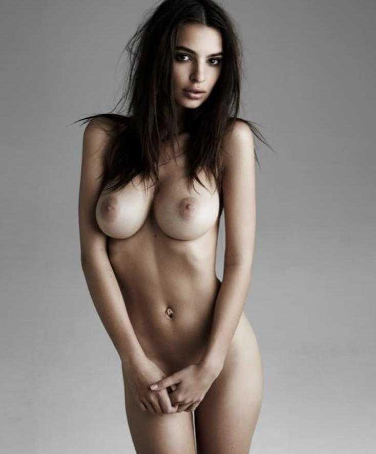 Эмили Ратаковски горячие фото (3)
