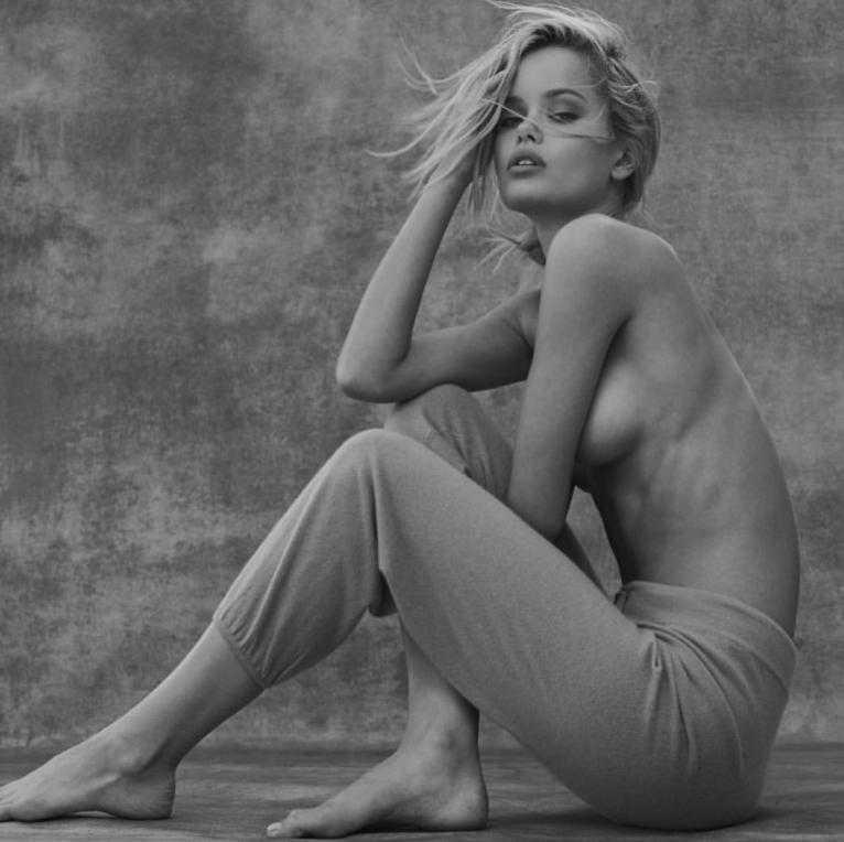Фрида Аасен голая (22)