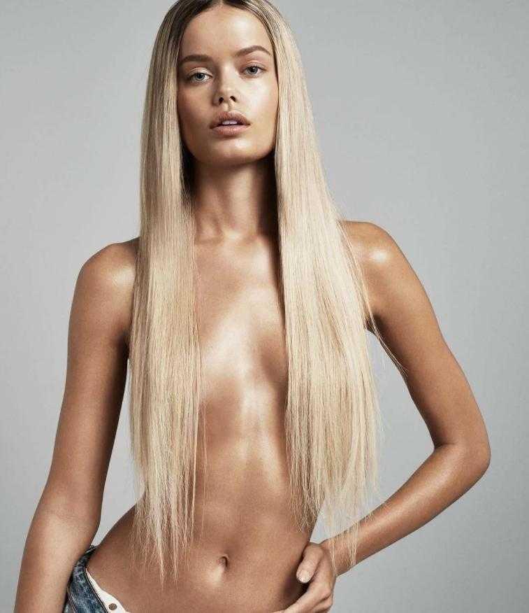 Фрида Аасен голая (23)