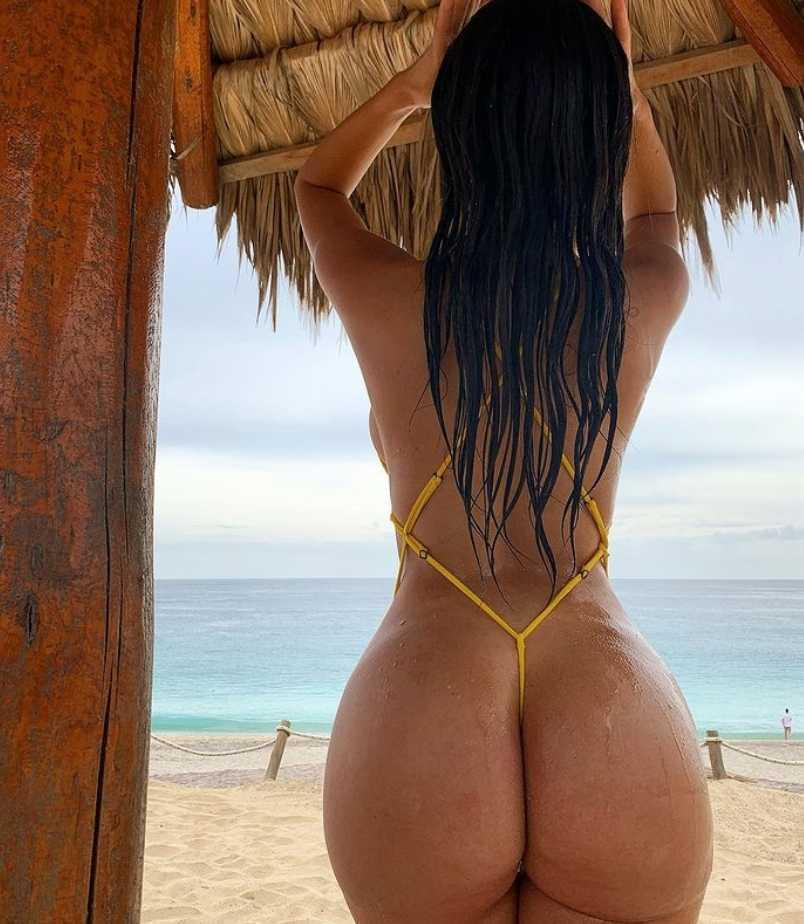 Janet Guzman секси фото (6)