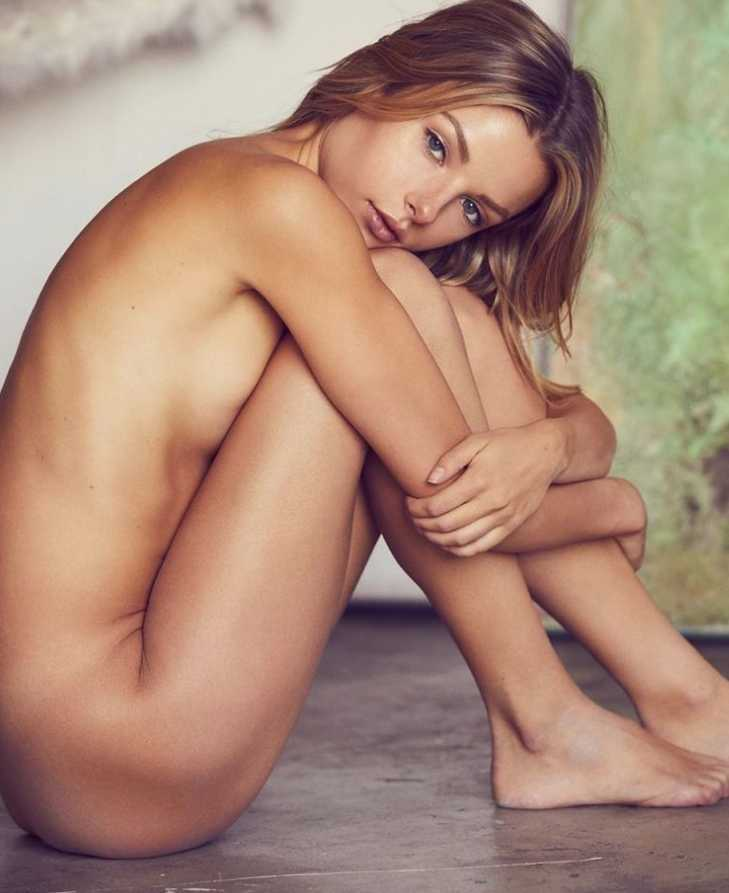 Maddie Teeuws голая (1)