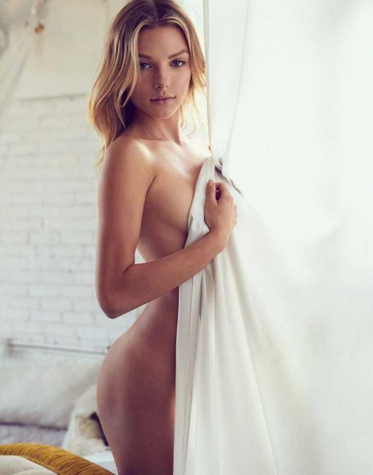 Maddie Teeuws голая (4)