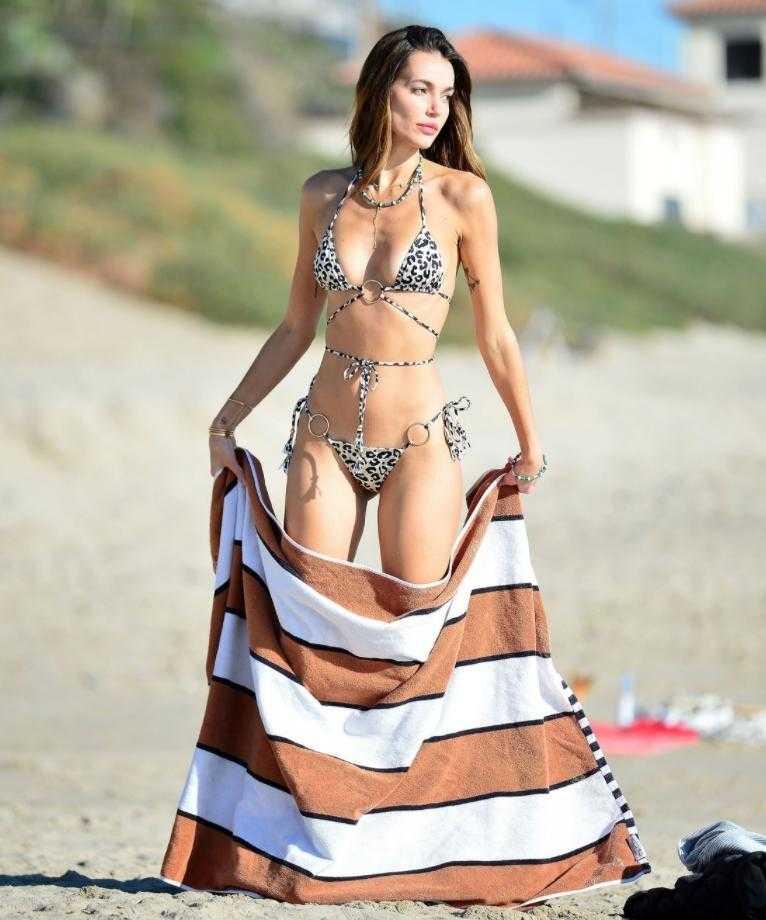 Марианна Фонсека (marianne fonseca) фото в бикини, купальнике горячие и сексуальные (10)