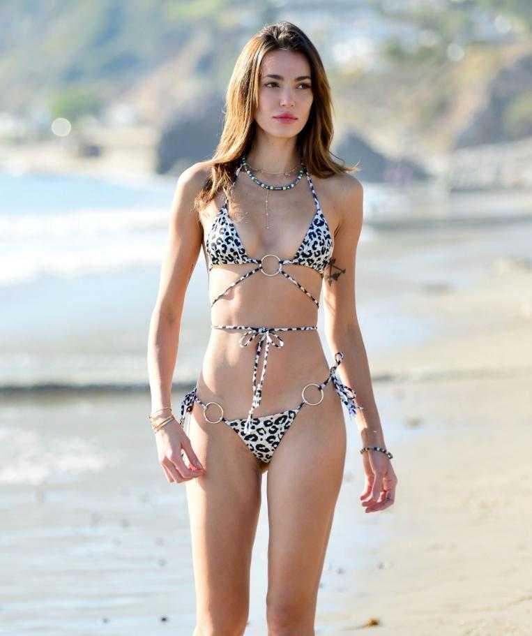 Марианна Фонсека (marianne fonseca) фото в бикини, купальнике горячие и сексуальные (3)