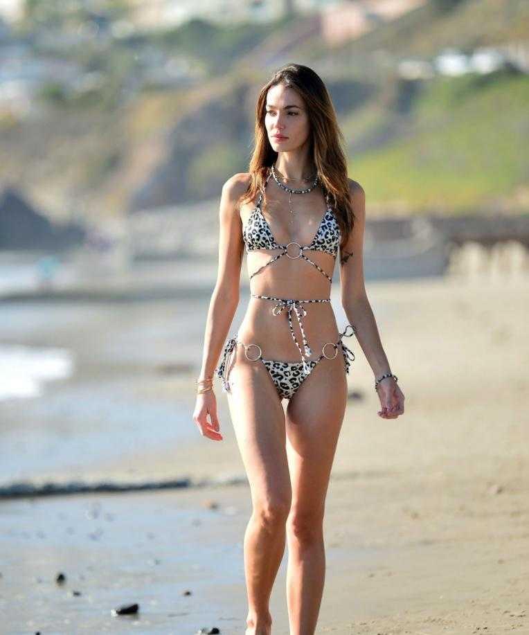 Марианна Фонсека (marianne fonseca) фото в бикини, купальнике горячие и сексуальные (5)