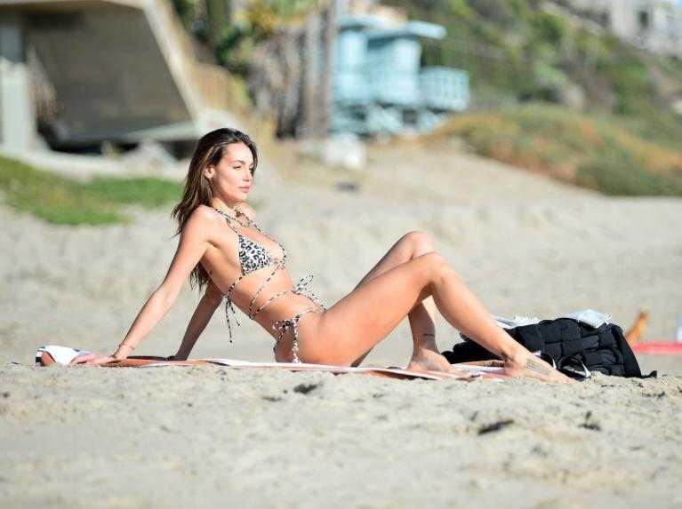 Марианна Фонсека (marianne fonseca) фото в бикини, купальнике горячие и сексуальные (6)