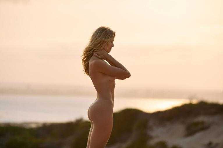 Натали Розер (natalie roser) горячие фото (19)