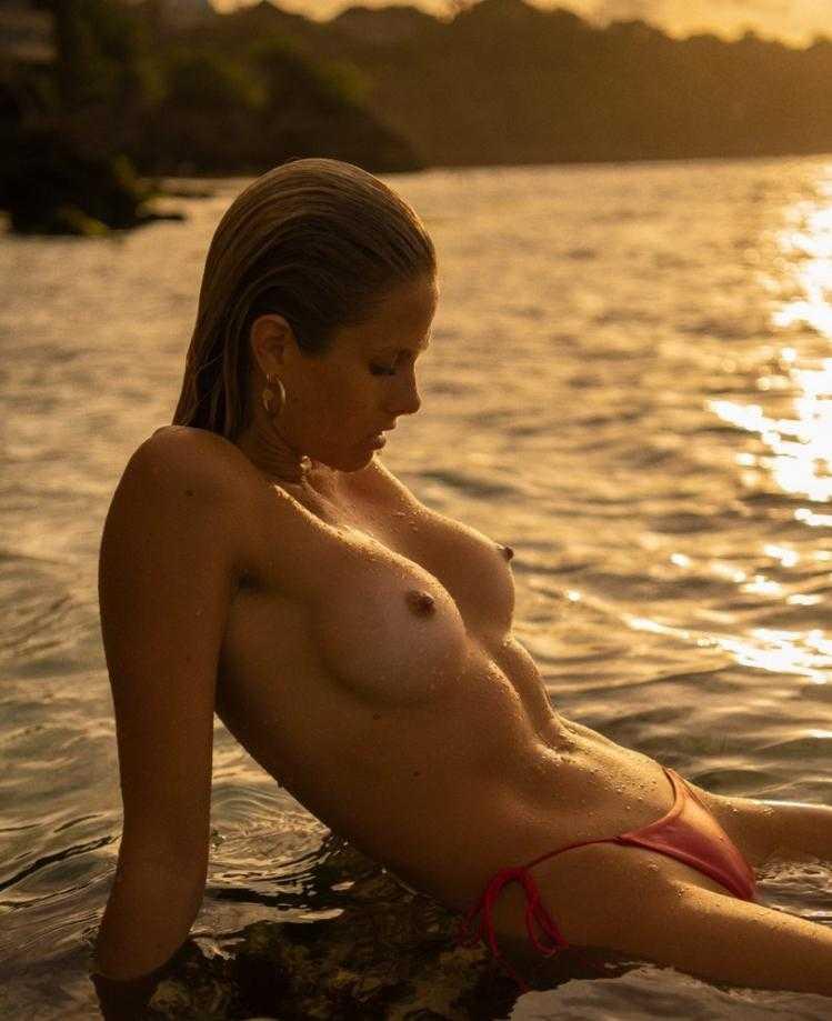 Натали Розер (natalie roser) горячие фото (3)