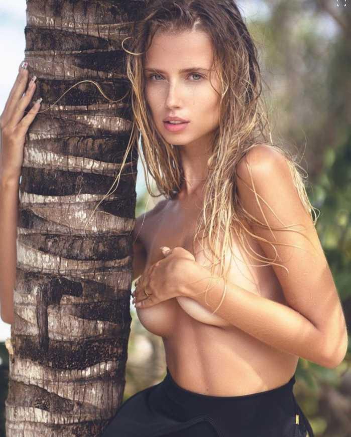 Полина Малиновская горячее фото (1)