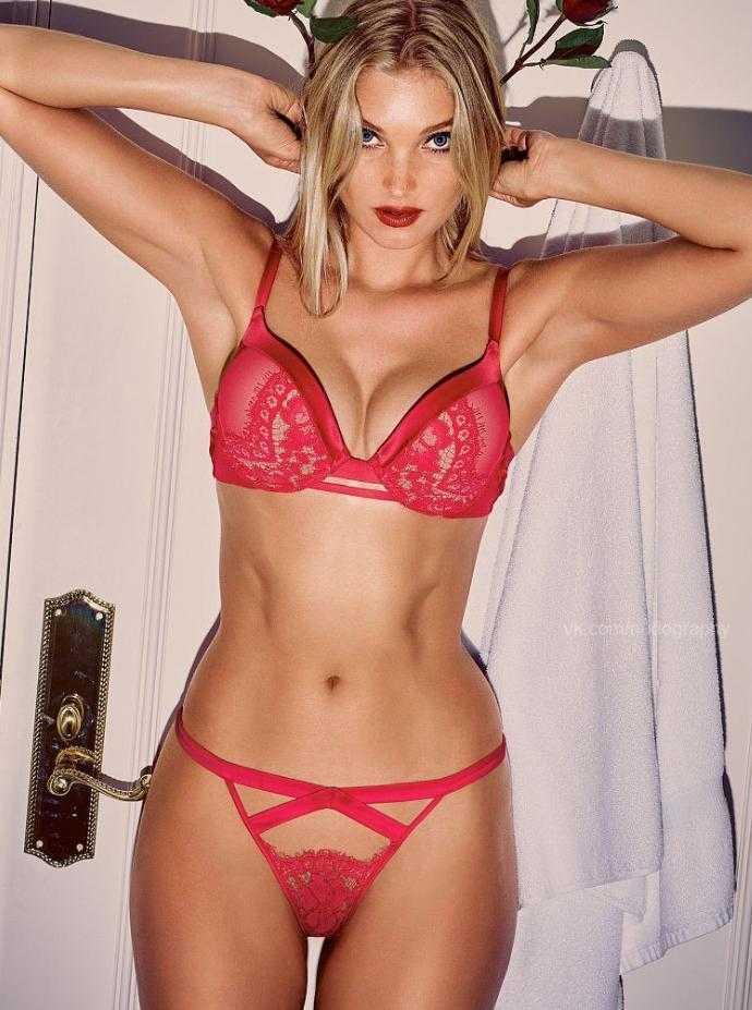 Эльза Хоск горячие фото (1)