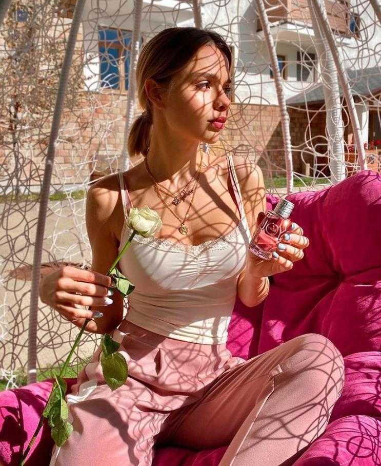 Мария Вэй откровенные, пикантные и сексуальные фото (2)