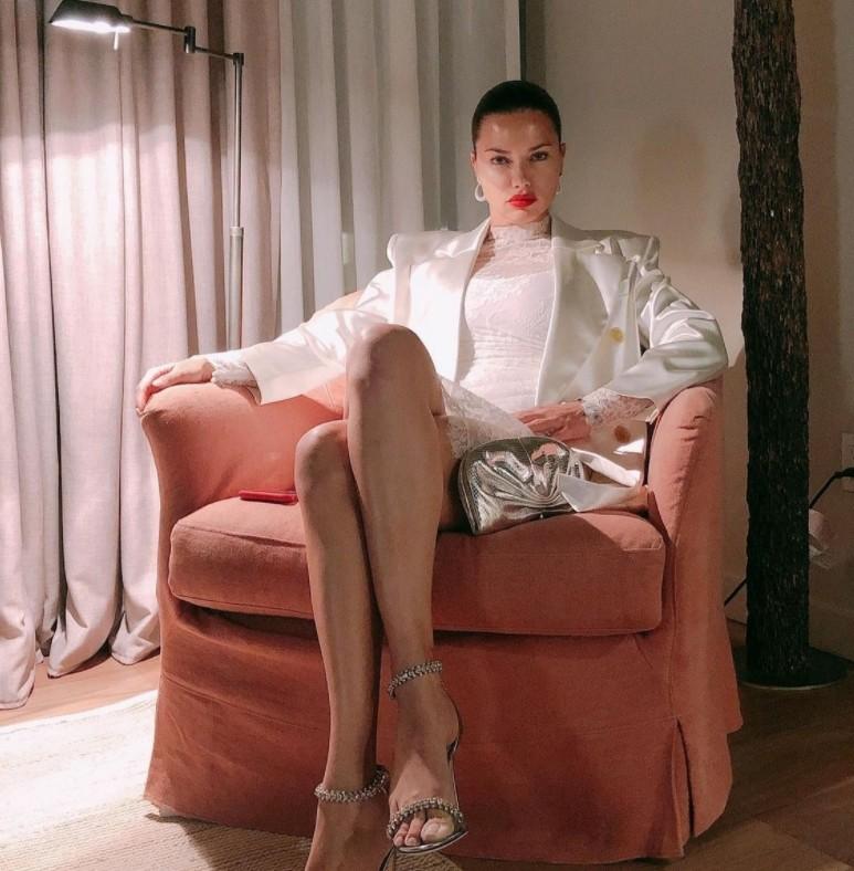 Адриана Лима горячие фото (1)
