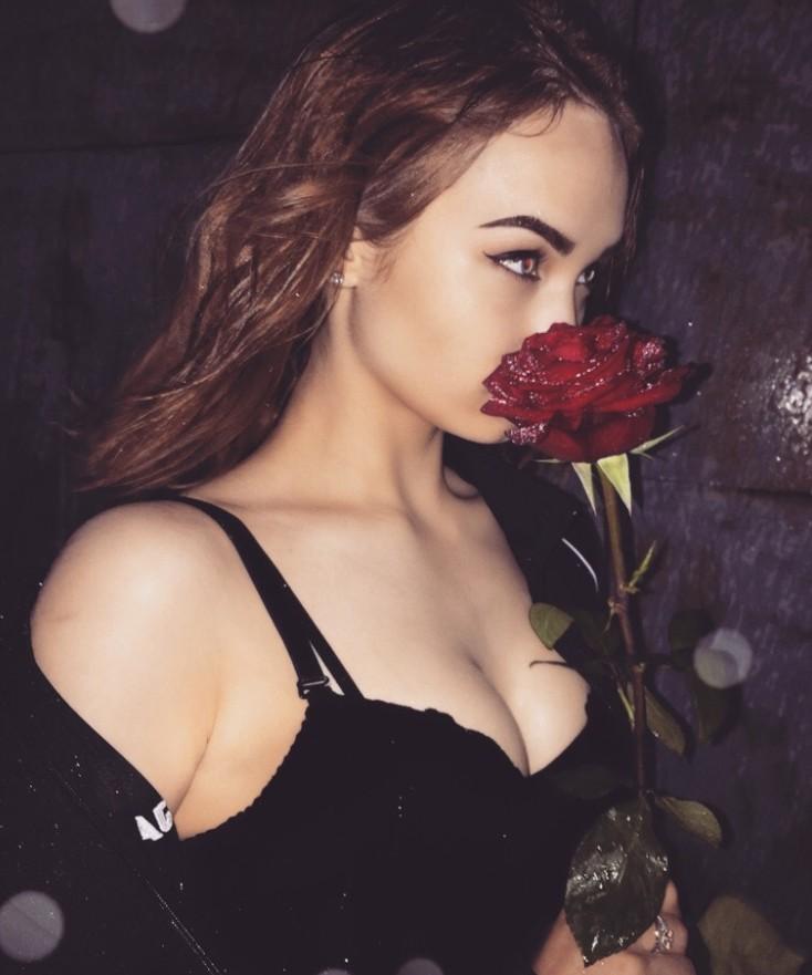 Анастасия Усеева горячие фото (5)