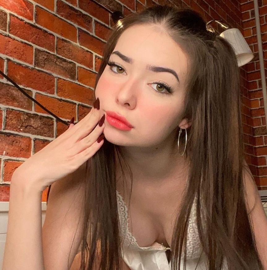Ангелина Кубьяс горячие фото слив (17)