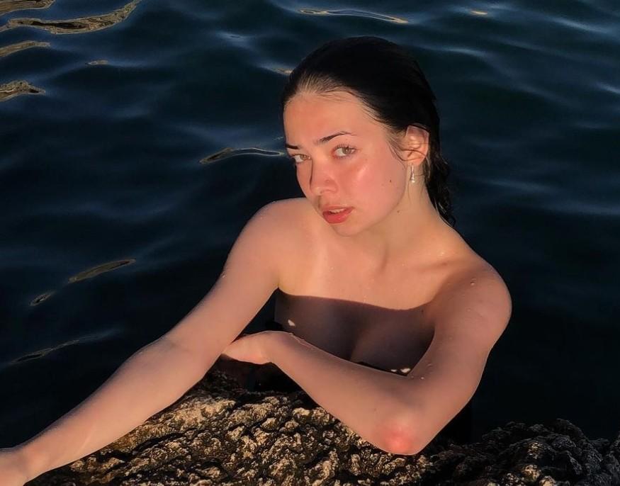 Ангелина Кубьяс горячие фото слив (9)