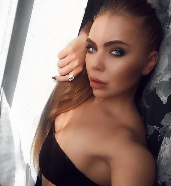 Карина Лазарьянц Кросс горячие фото (11)