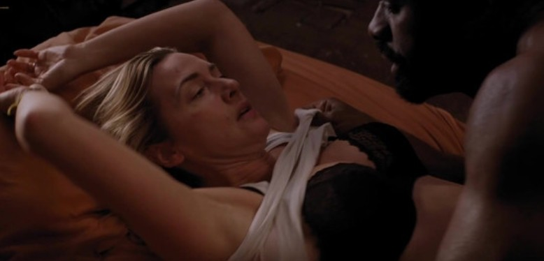 Кейт Уинслет секс (3)