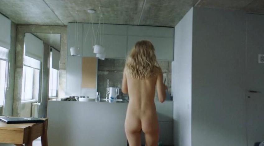 Лена Тронина голая (5)