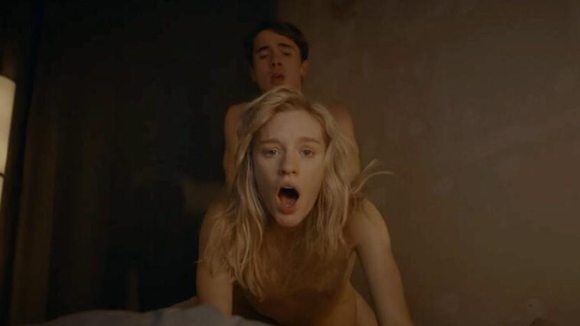 Лена Тронина секс (3)