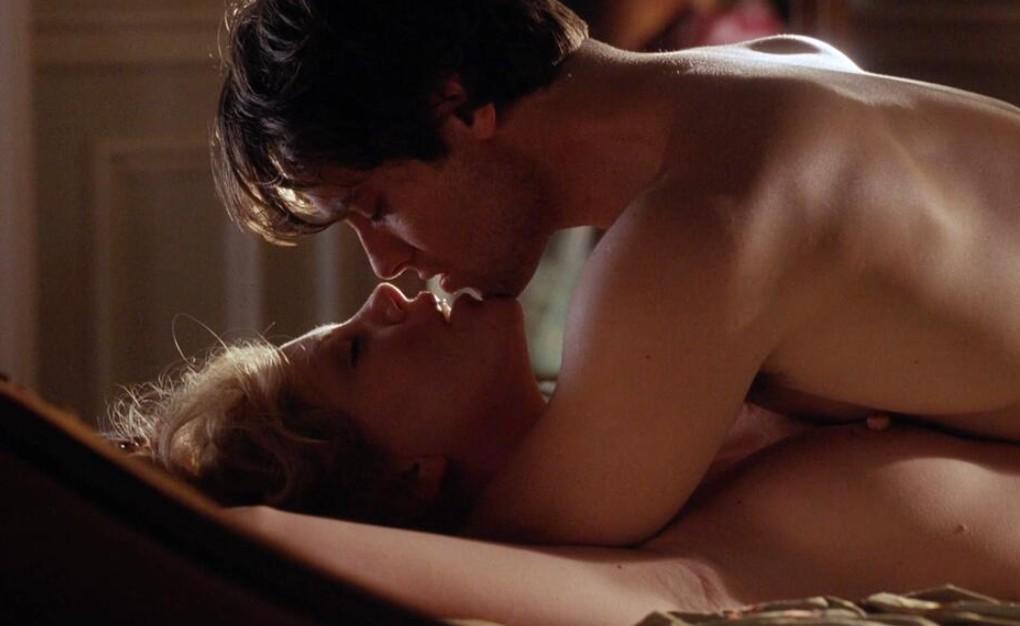 Шарлиз Терон секс (3)