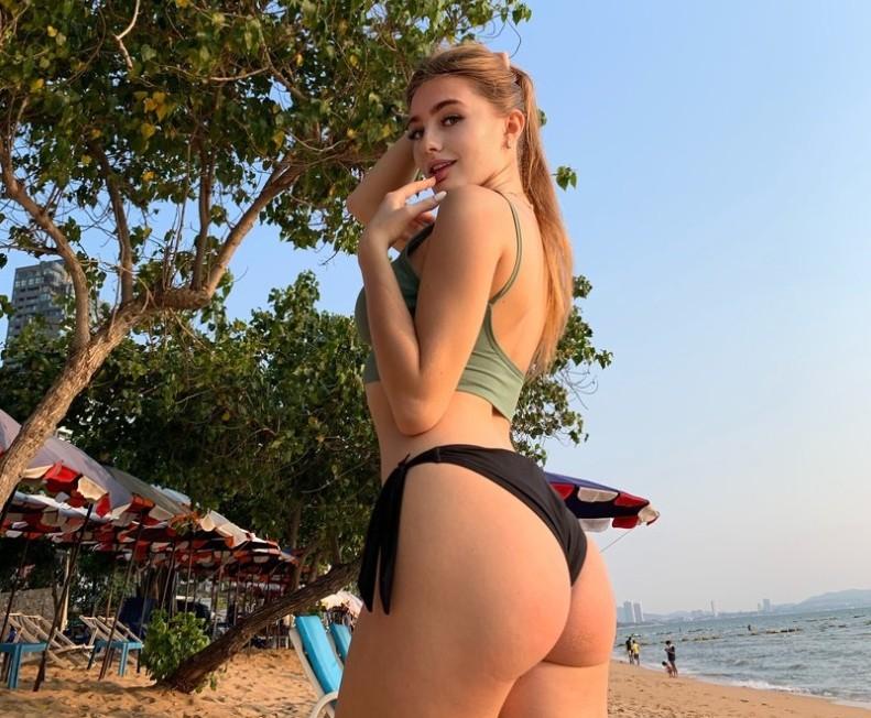 Юлия Ерохина горячие фото (8)