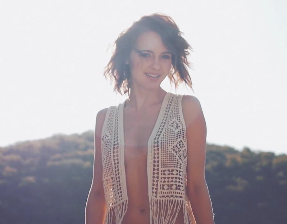 Юлия Хлынина горячие фото (12)
