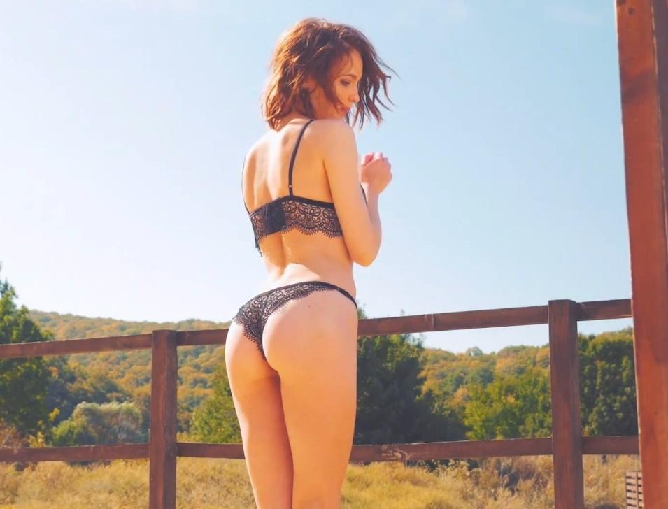 Юлия Хлынина горячие фото (9)