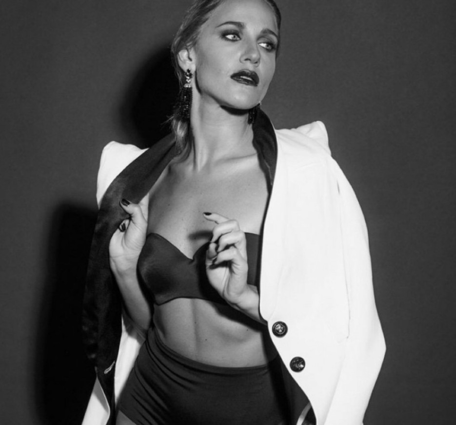Юлия Ковальчук горячие фото (17)