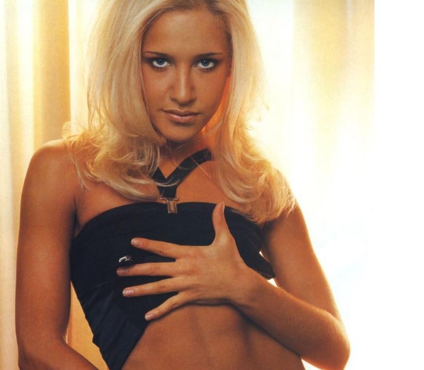Юлия Ковальчук горячие фото (23)