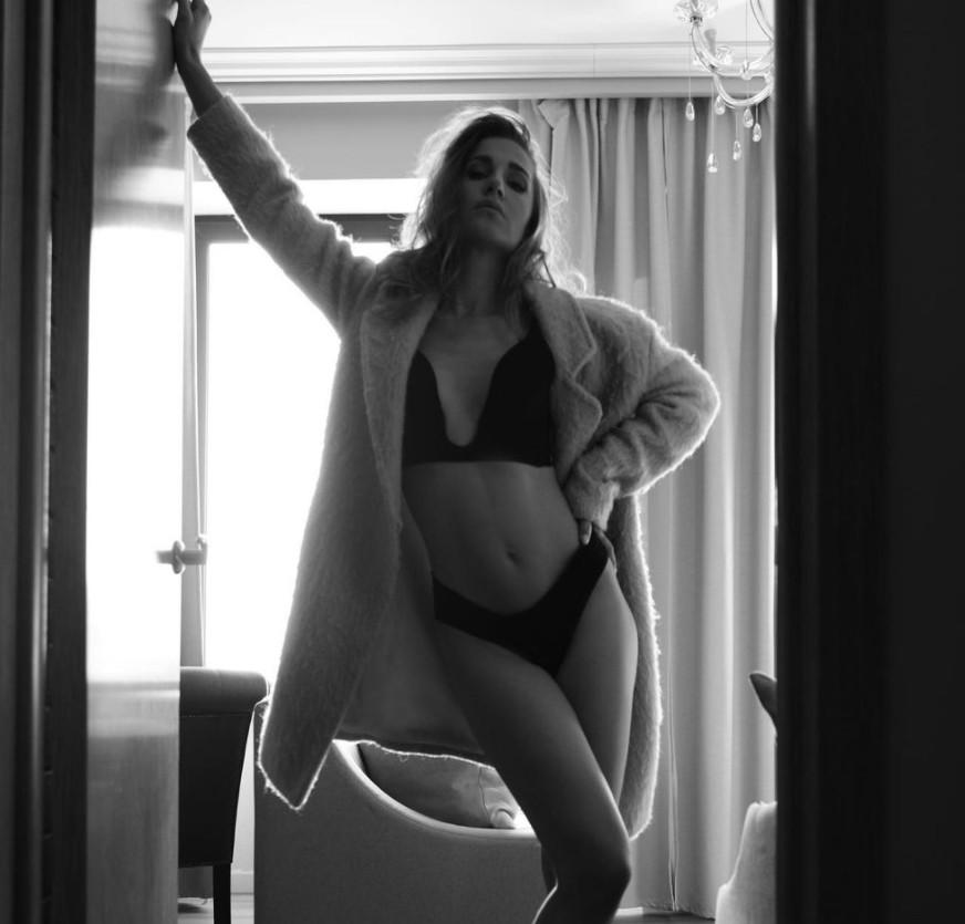 Юлия Ковальчук горячие фото (7)