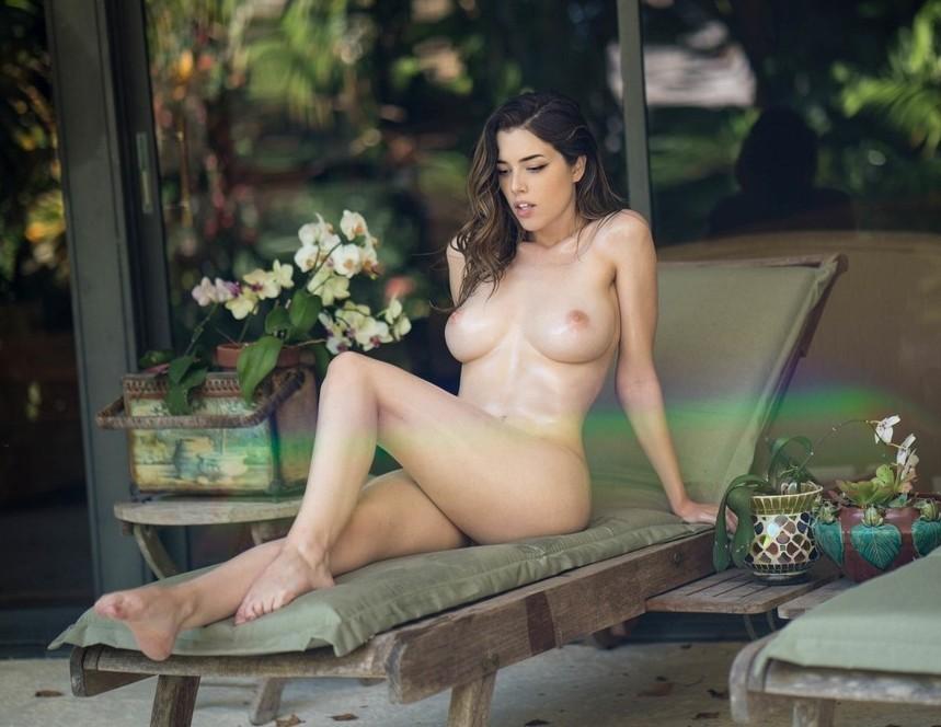 Лорен Саммер горячие фото (1)