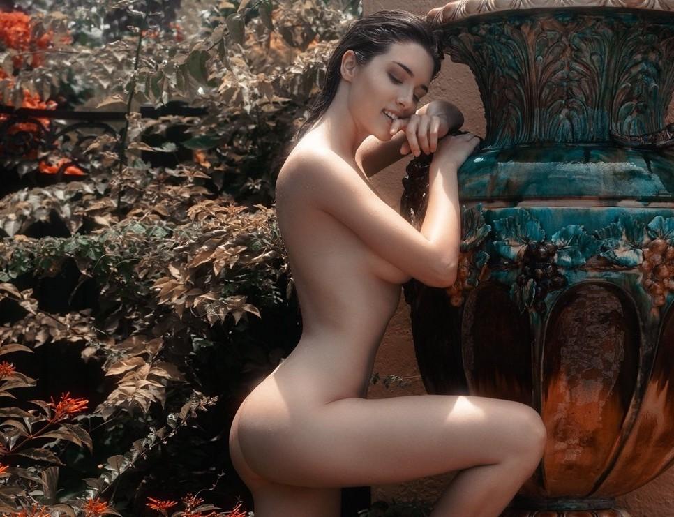 Лорен Саммер горячие фото (11)
