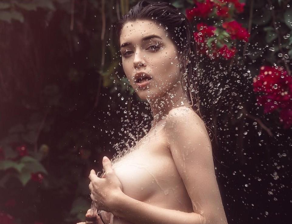 Лорен Саммер горячие фото (8)