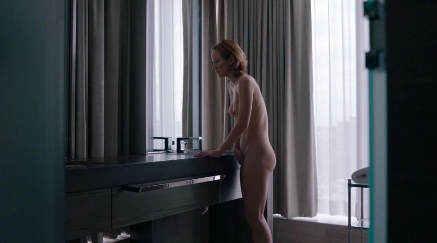 Луиса Краузе голая (фото) (4)