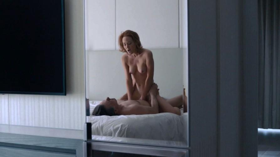 Луиса Краузе голая (фото) (5)