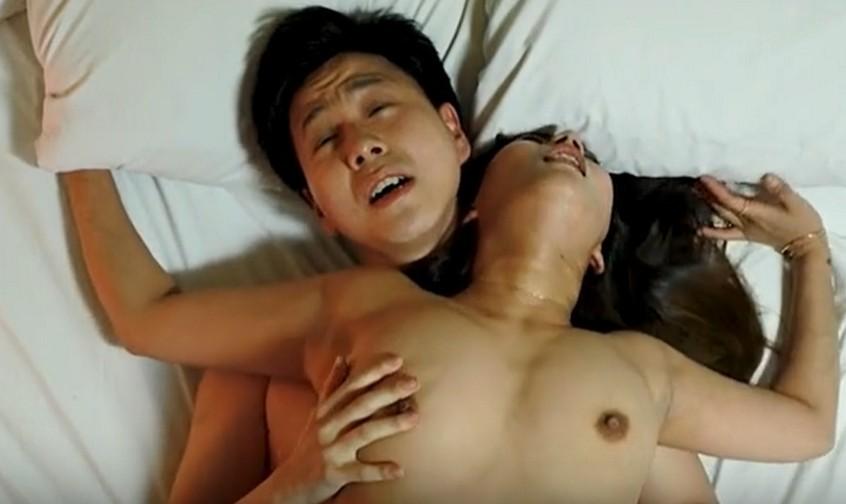 yoo ji won и oh joo ha hot sexy nude (3)